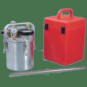 Concrete Pressure Air Meter Type B Myers Testing Equipment