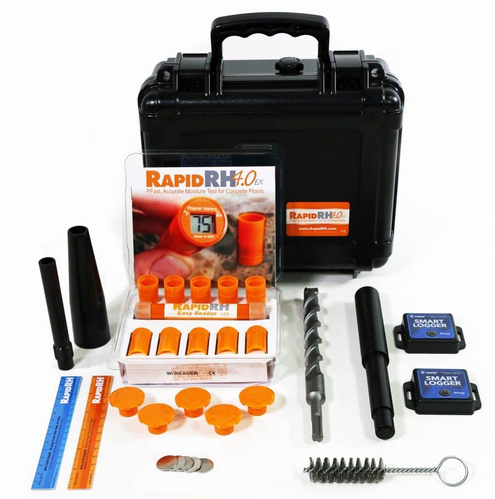 Rapid Rh 174 Complete Starter Kit 4 0 Ex Myers Associates Inc